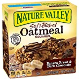 Nature Valley Soft Baked Filled Squares