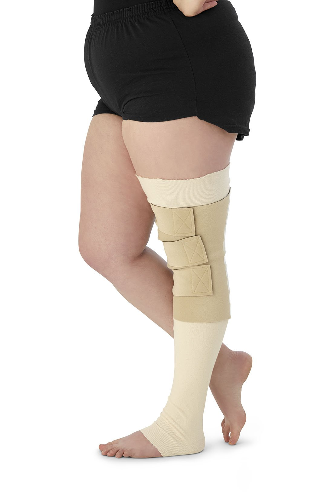 circaid Reduction Kit Knee Custom Tension Compression Therapeutic System
