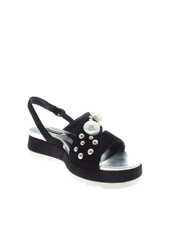 Luciano Barachini AA 525 C Sandalo Donna Nero 36 Footlocker Venta Barata Stockist Geniue Salida Tienda Libre Del Envío gViJrtGZYa