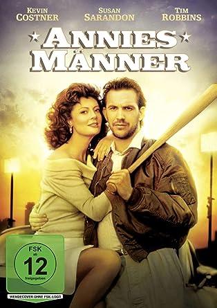 Annies Männer [Alemania] [DVD]: Amazon.es: Kevin Costner ...
