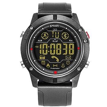 SmartWatch 1909 - Reloj de pulsera para hombre y mujer ...