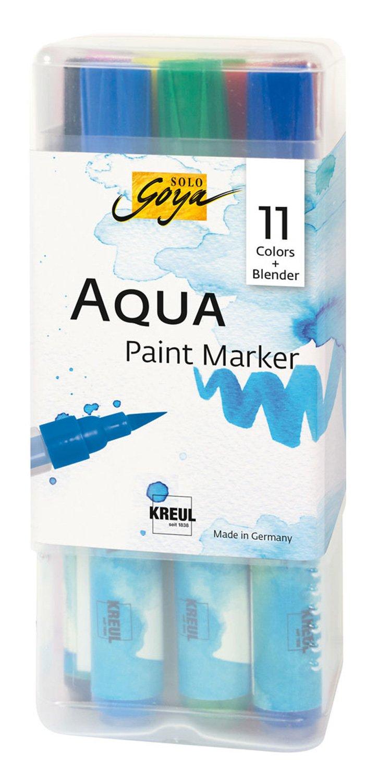 Unbekannt Solo Goya Aqua Paint Marker: Amazon.es: Juguetes y juegos