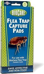 FLEA TRAP REFILL PADS 3PK S103