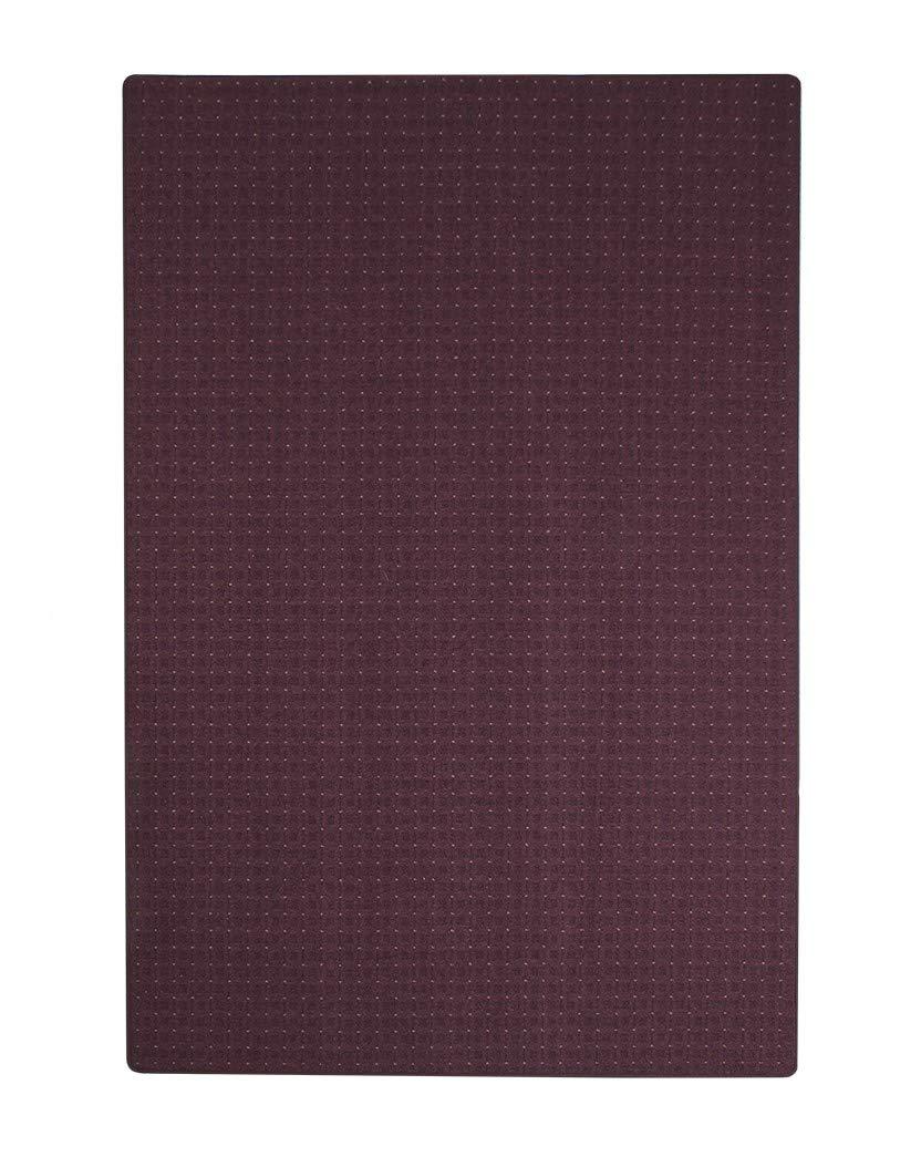 Havatex Schlingen Teppich Cambridge - Farbe wählbar - Geprüfte Geprüfte Geprüfte Qualität  schadstoffgeprüft pflegeleicht robust   für Wohnzimmer Schlafzimmer Flure Büros, Farbe Lila, Größe 300 x 400 cm B0776Y41F7 Teppiche & Lufer 71f713