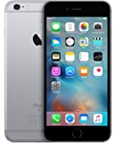 Apple iPhone 6s Plus 64GB Space Grey, iOS 9
