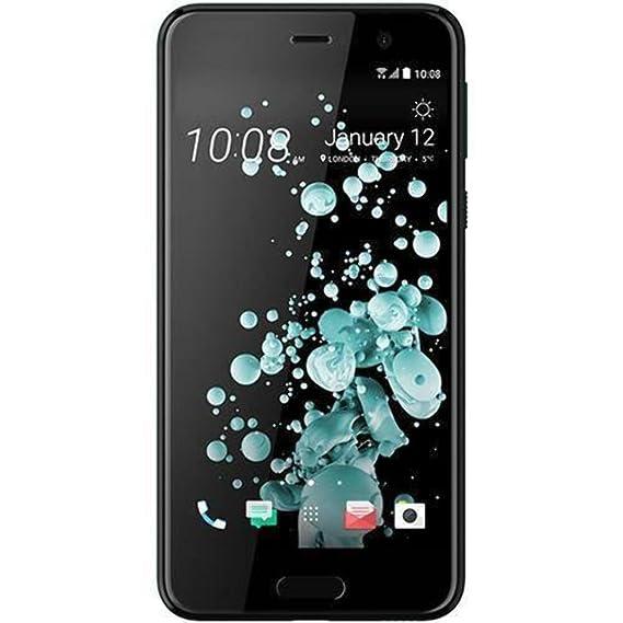 "HTC U Play U-2u 64GB Black, 5.2"", Dual Sim, GSM"