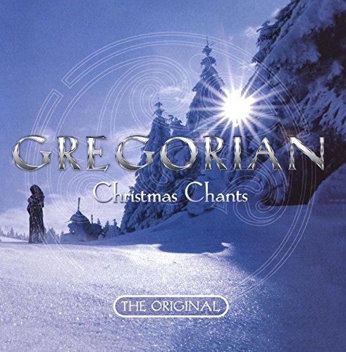 Christmas Chants - Gregorian Chant Songs