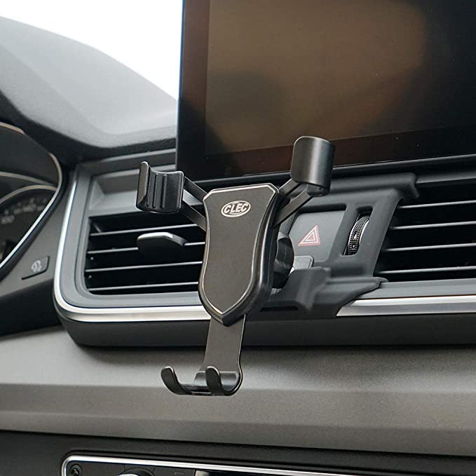100% authentic 24069 065ef Phone Holder for Audi Q5,Adjustable Air Vent Cell Audi,Dashboard Cell Phone  Holder for Audi Q5 2018,Car Phone Mount for iPhone 7 iPhone 8 iPhone X,for  ...