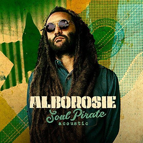 Alborosie - Diversity