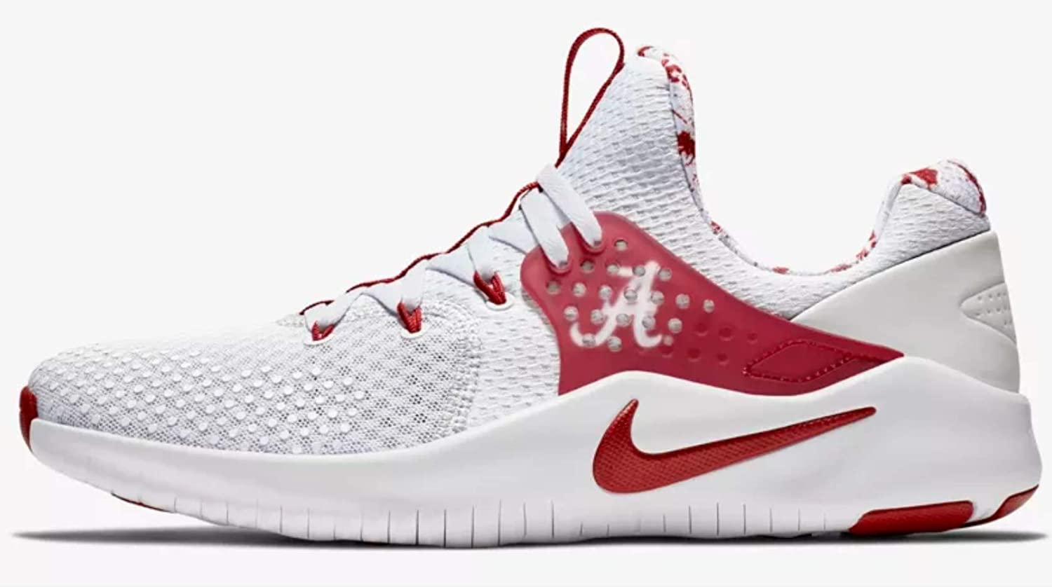 090b4c1b5a94 Amazon.com  Nike Men s Free TR 8 Alabama Training Shoes  Sports   Outdoors