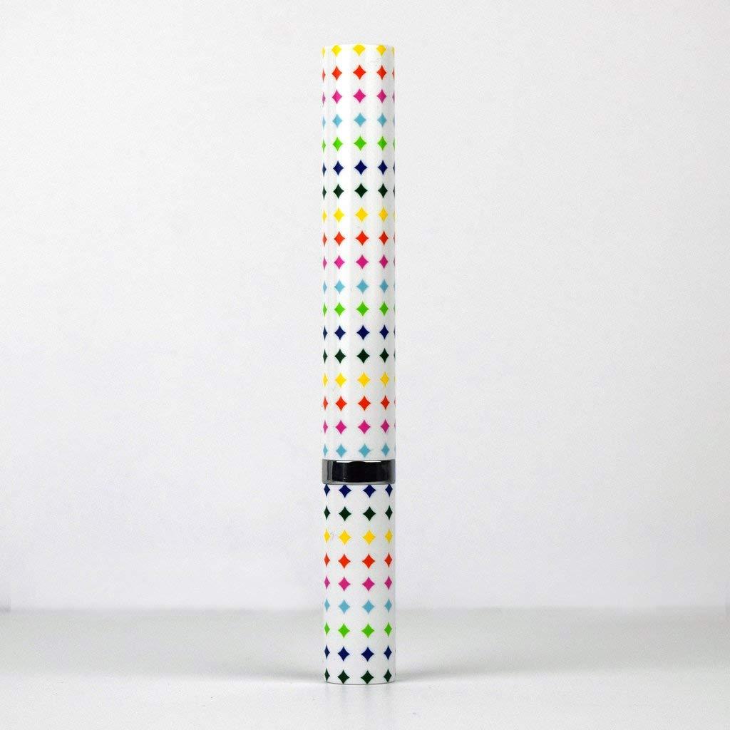 Violife Slim Sonic Toothbrush, Sprinkles On Top Vss400, 2.6 Ounce
