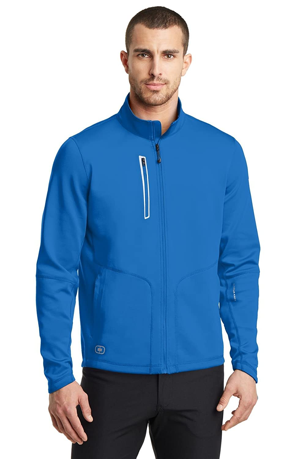 OGIO Men's Full Zip Jacket OE700