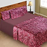 BARBIE AC QUILTS DOUBLE BEDSHEET