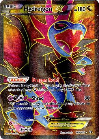 full art pokemon - 5