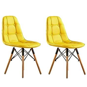 De Lsrryd Rétro Manger Chaise À Lot 2 Design Scandinave Salle H2IWYED9