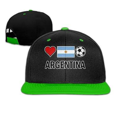 gran surtido primer nivel profesional de venta caliente Amazon.com: Sombreros ajustables para hombre y mujer, diseño ...