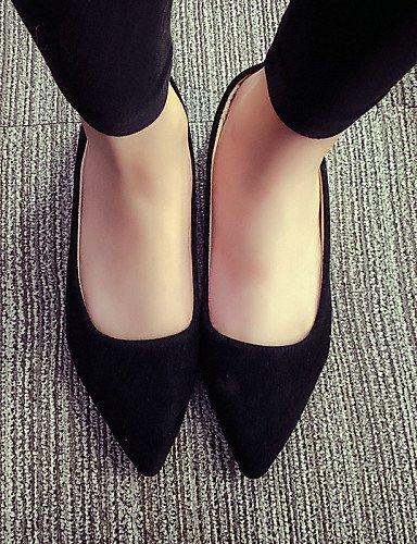 de mujer zapatos piel de sint PDX gCqwZR8x