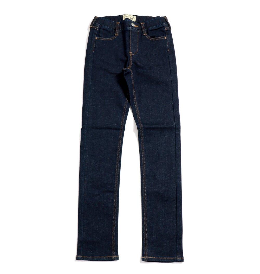 (ウエストウッド アウトフィッターズ) Westwood Outfitters デニム スキニーパンツ 8117025 B0752FPD1F S|69.ワンウォッシュ 69.ワンウォッシュ S