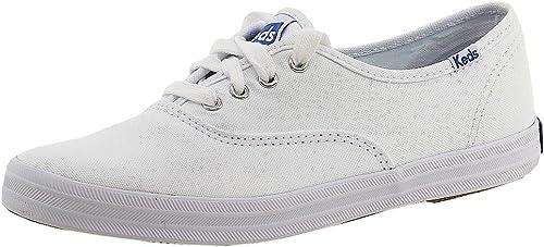 Champion Original Canvas Sneaker, White