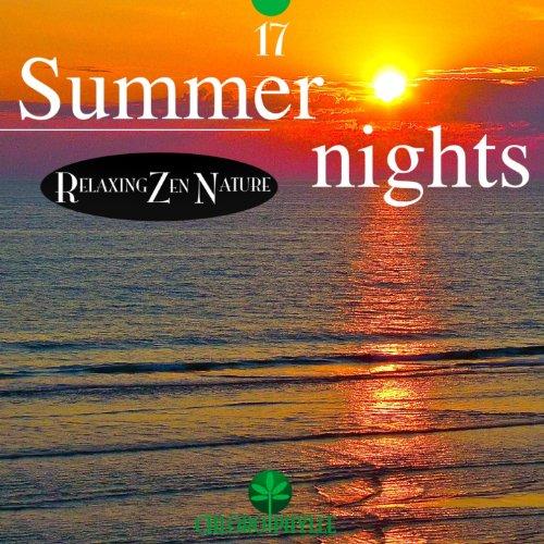 amazoncom romantic summer night relaxing zen nature