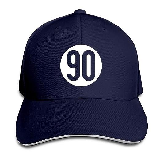 dan ding clean 90 s white cap unisex low profile cotton hat baseball