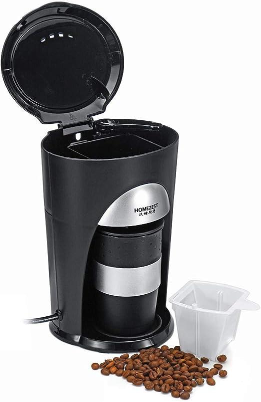 FAY Máquina de café de Filtro pequeño, cafetera de Goteo ...
