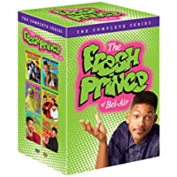 The Fresh Prince of Bel-Air (The Complete Series)