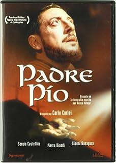 Padre Pío [DVD]