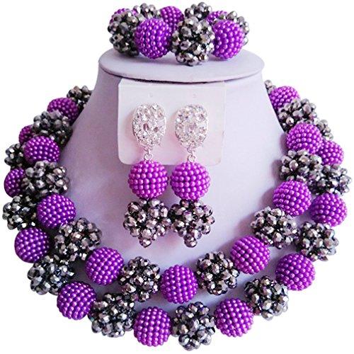 African Bead Jewelry - 4