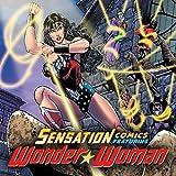 Sensation Comics Featuring Wonder Woman (Issues) (50 Book Series)