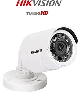 Buy Hikvision DS-2CE1AD0T-IRP 2MP 1080P Full HD Night Vision