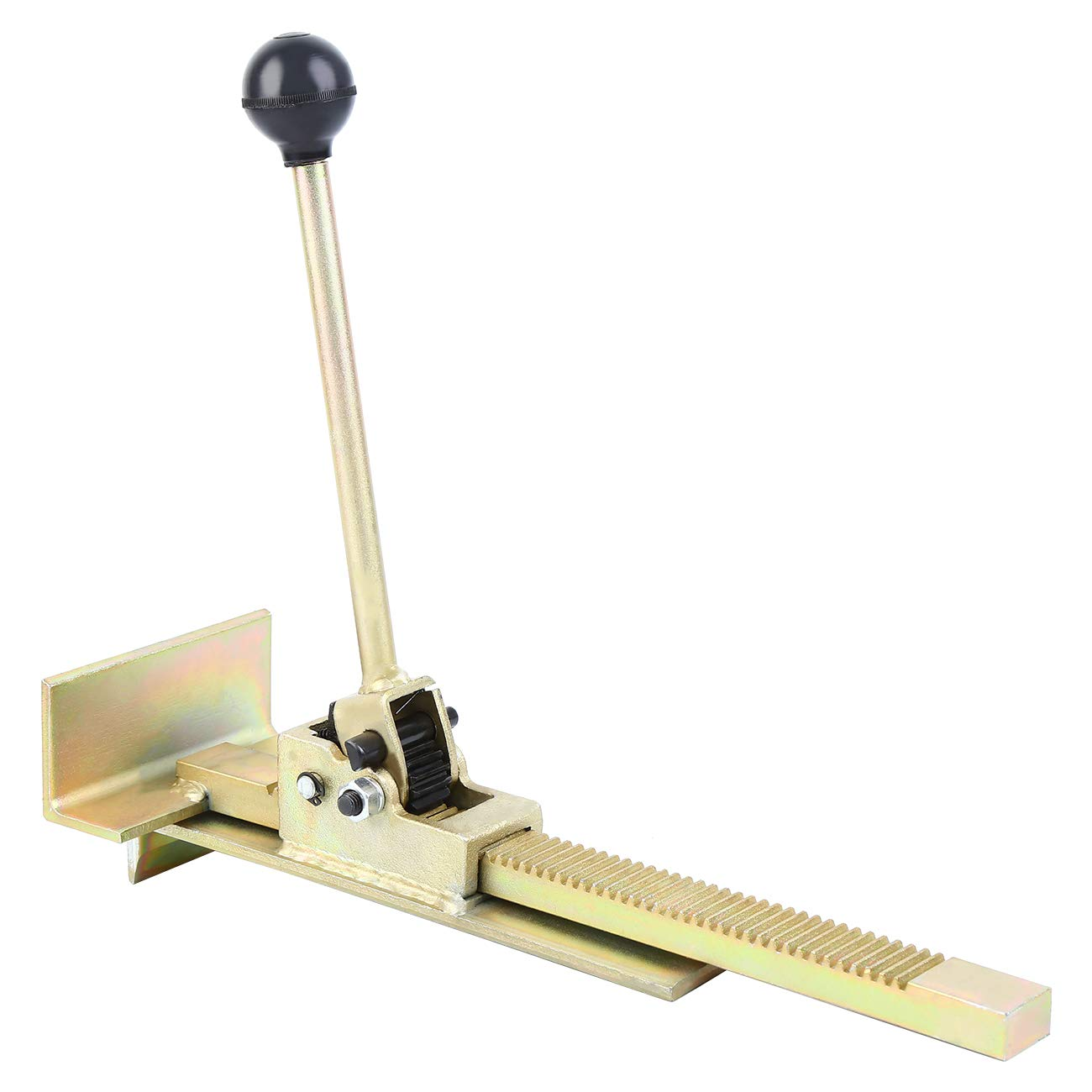 TryE Professional Flooring Jack Install Hard Wood Straight Tile Contractor Hand Tool by TryE