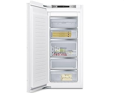 Siemens GI41NAC30 Integrado Vertical 127L A++ Blanco - Congelador ...