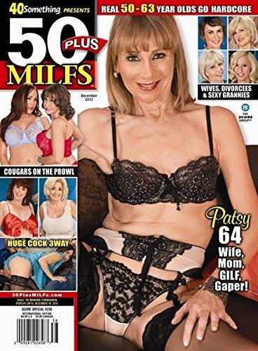 Over 50 magazine porn