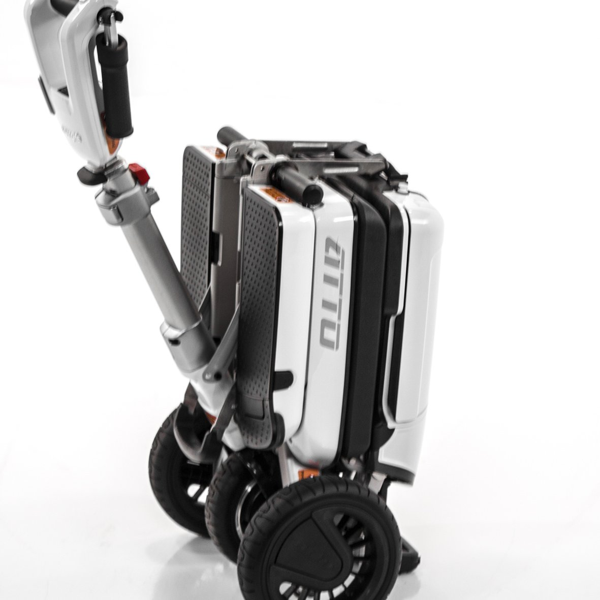 Amazon.com: ATTO - Patinete de movilidad eléctrica plegable ...