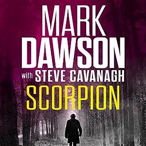 Scorpion Audiobook