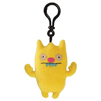 "Uglydoll Clip On Cheesy 5"" Plush: Toys & Games"