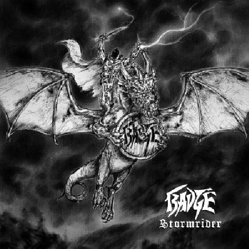 Stormrider by BADGE (2012-06-19)
