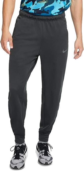 Nike Mens Therma Veneer Taper Jogger Pants Anthracite/Dark Grey BV2715-060  Size Large