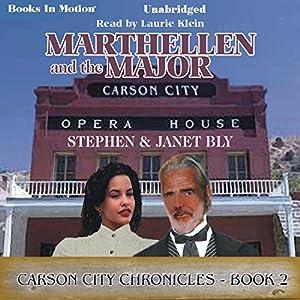 Marthellen and the Major Audiobook