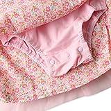 PAUBOLI Baby Girl Korean Clothes Long Sleeve Romper