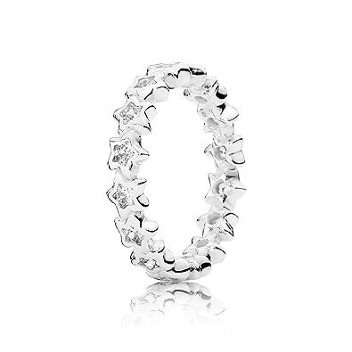 Fine Jewelry Pandora Ring 52