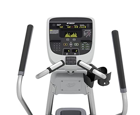 Amazon.com : Precor EFX 835 Commercial Series Elliptical Fitness Crosstrainer : Elliptical Trainers : Sports & Outdoors