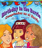 Birthday in the Barrio, Mayra L. Dole, 0892391944