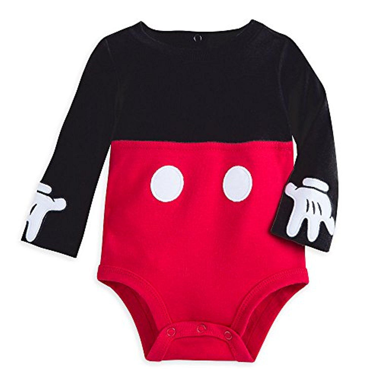 29a2330ba17 Disney Mickey Mouse - Juego de Traje de baño para bebé