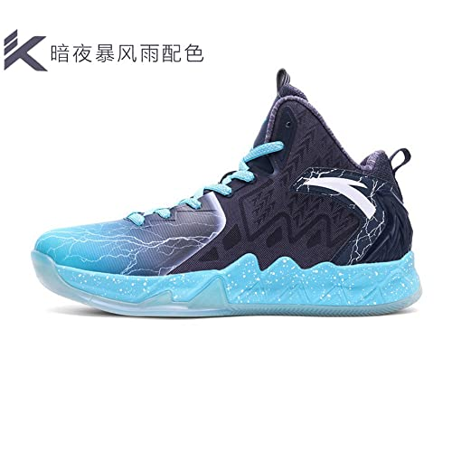 185f526776f Klay Thompson Golden State Warriors Signature Anta KT 2 II High  Outdoor Indoor Professional Basketball