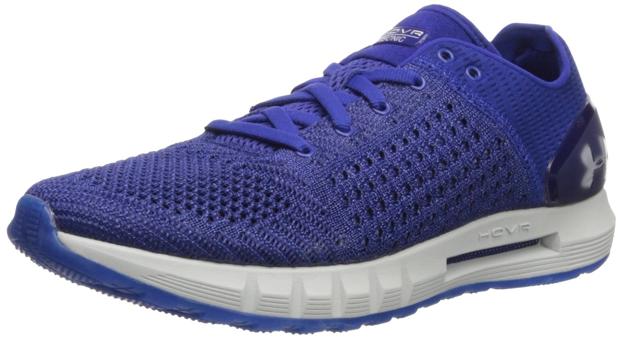 Under NC Armour Women's HOVR Sonic NC Under Running Shoe B074ZY5H9R 9 M US|Formation Blue (500)/Elemental 5ed9c0