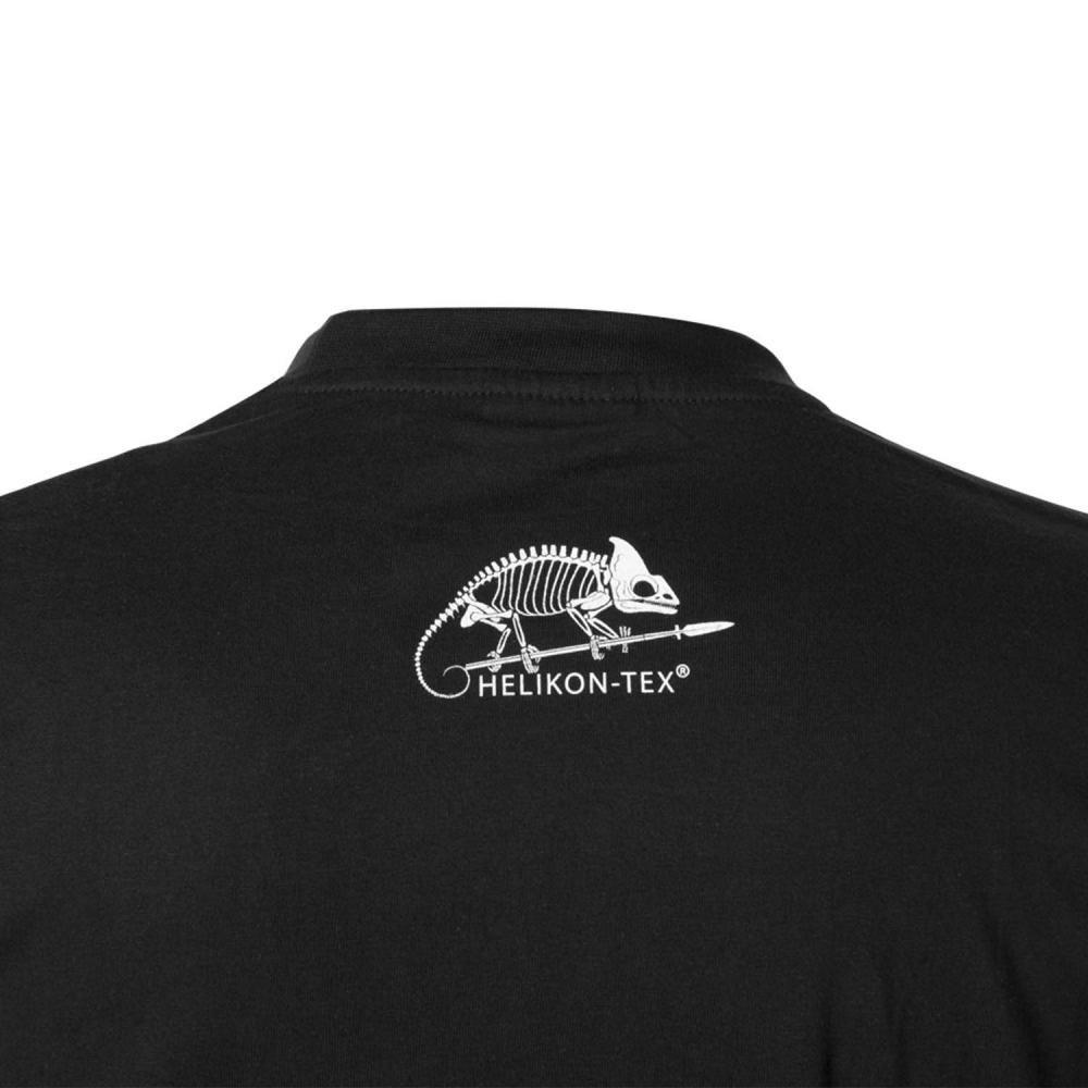 Unisex Adulto Helikon-Tex Chameleon Skeleton Camiseta