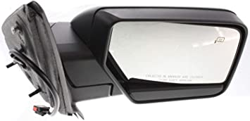 Kool Vue Power Mirror For 2007-2016 Ford Expedition Driver Side Heated W// Memory