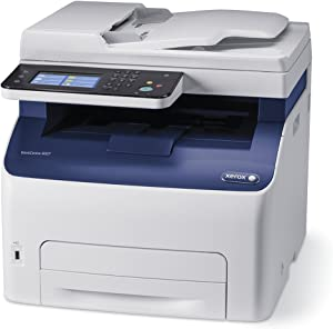 Xerox WorkCentre 6027/NI Wireless Color Multifunction Printer